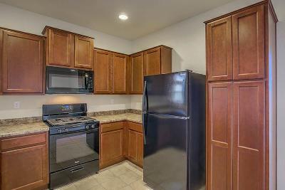 Albuquerque Single Family Home For Sale: 10004 Artemsia Avenue SW