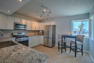 Rio Rancho Single Family Home For Sale: 634 Baltic Avenue SE