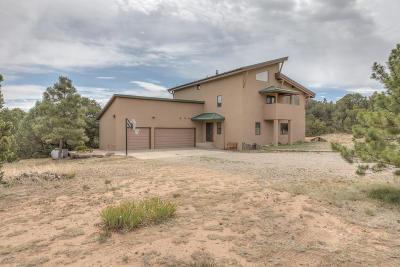 Single Family Home For Sale: 57 Pine Ridge Road