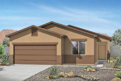 Albuquerque Single Family Home For Sale: 7009 Silver Moon Road NW