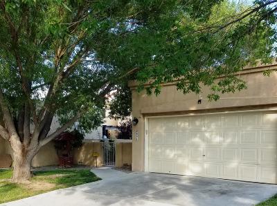 Albuquerque NM Single Family Home For Sale: $204,900