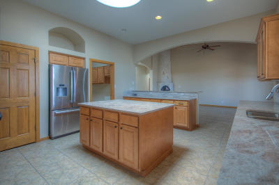 Rio Rancho Single Family Home For Sale: 4856 Kim Road NE