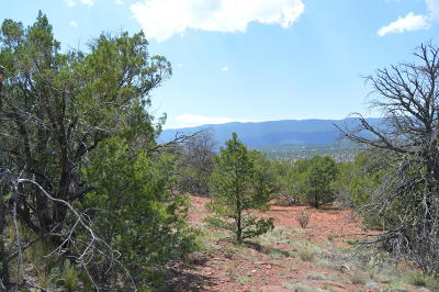 Bernalillo County Residential Lots & Land For Sale: Off Rickrock