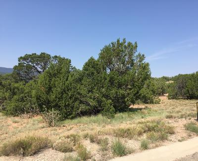 Bernalillo County Residential Lots & Land For Sale: 7 Zia Ct.