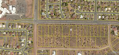 Rio Rancho Residential Lots & Land For Sale: 6020 Enchanted Hill Avenue NE