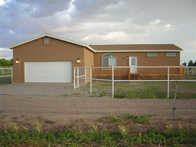 Valencia County Single Family Home For Sale: 14 Thompson Lane