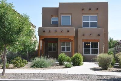 Albuquerque Single Family Home For Sale: 2427 Cunningham Avenue SE