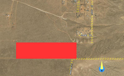 Albuquerque Residential Lots & Land For Sale: Off Pajarito (Kd 1-5) SW