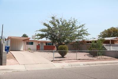 Albuquerque Single Family Home For Sale: 332 Erbbe Street NE