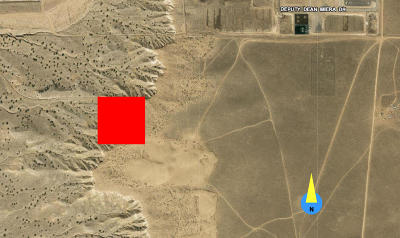 Albuquerque Residential Lots & Land For Sale: Off Pajarito (Kd 6) SW