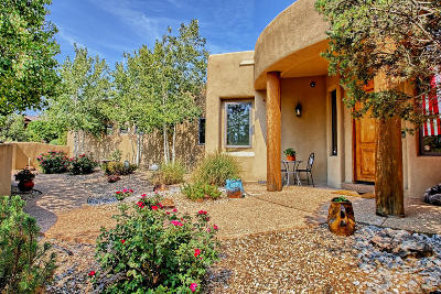 Single Family Home For Sale: 6 Twin Arrow Drive