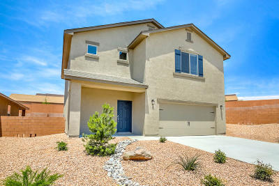 Albuquerque NM Single Family Home For Sale: $232,900