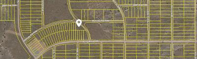 Rio Rancho Residential Lots & Land For Sale: Moonlight Street NW