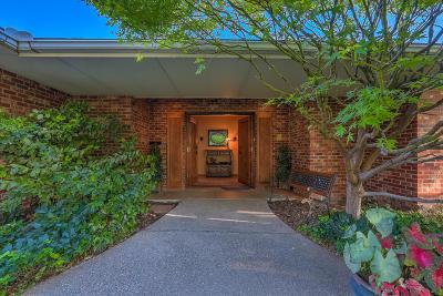 Single Family Home For Sale: 4232 Aspen Avenue NE