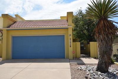 Albuquerque NM Single Family Home For Sale: $274,950