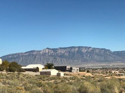 Rio Rancho Residential Lots & Land For Sale: 1109 Ventura Road SE