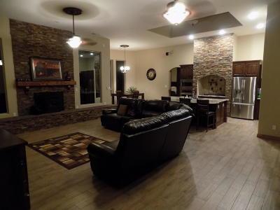 Valencia County Single Family Home For Sale: 1075 Konkol Farm Road