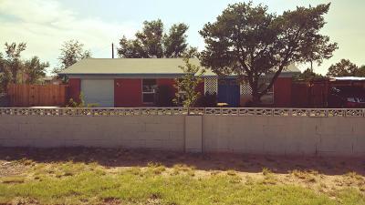 Valencia County Single Family Home For Sale: 107 Howard Street