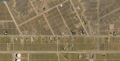 Rio Rancho Residential Lots & Land For Sale: Troy Road NE