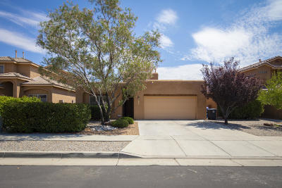 Albuquerque NM Single Family Home For Sale: $229,900
