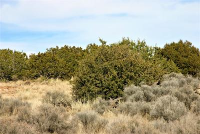 Torrance County Residential Lots & Land For Sale: Deer Canyon Ii Lot 143