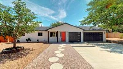 Corrales Single Family Home For Sale: 1310 Cielo Vista Del Norte