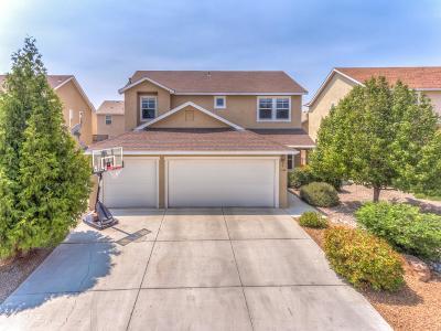 Rio Rancho Single Family Home For Sale: 1145 Reynosa Loop SE