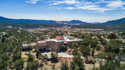 Cedar Crest Single Family Home For Sale: 33 Boulder Lane