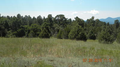 Tijeras Residential Lots & Land For Sale: Sr14 Tract G Sylvandell