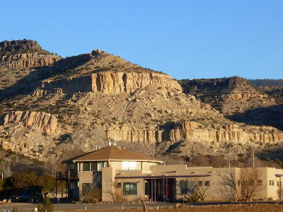 Cibola County Single Family Home For Sale: 10 Acequia Road