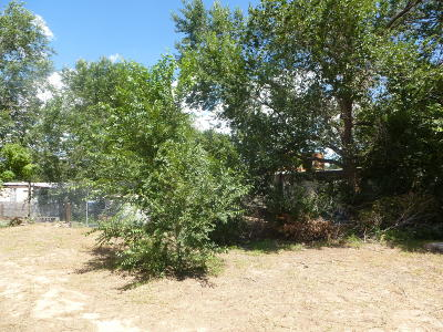 Bernalillo Residential Lots & Land For Sale: 9 Avenida Bernalillo