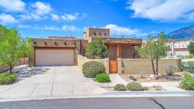 Single Family Home For Sale: 12919 Chitalpa Place NE