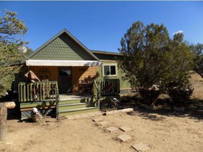 Catron County Single Family Home For Sale: 21 Lauren Loop