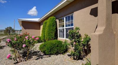 Edgewood Single Family Home For Sale: 3 Bandolero Road