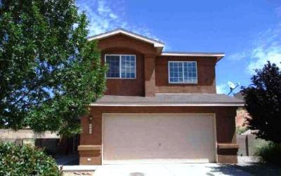 Rio Rancho Single Family Home For Sale: 1343 San Juan Court NE