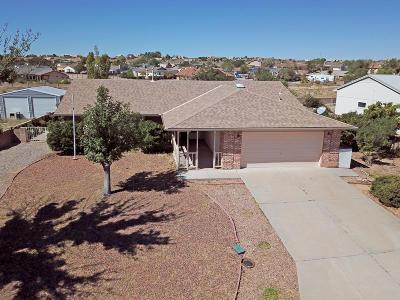Rio Rancho Single Family Home For Sale: 2591 Withington Peak Drive NE