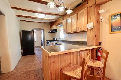 Bernalillo Single Family Home For Sale: 937 San Felipe Road