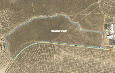 Valencia County Residential Lots & Land For Sale: S Rio Del Oro Loop