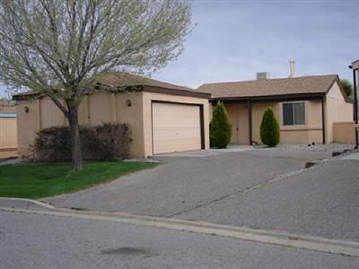 Rio Rancho Single Family Home For Sale: 1172 Mara Way NE