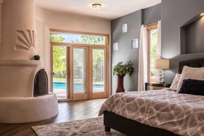 Albuquerque Single Family Home For Sale: 1698 Tierra Del Rio NW