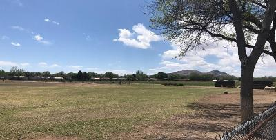 Valencia County Residential Lots & Land For Sale: Los Lentes Road