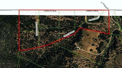 Sandia Park Residential Lots & Land For Sale: A-1 - B-2 La Madera Rd