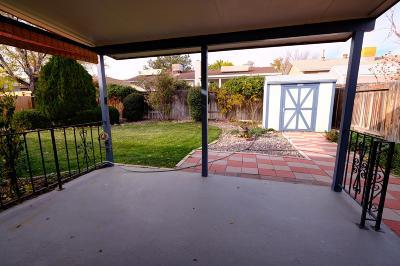 Single Family Home For Sale: 6709 Hensch Avenue NE