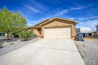 Albuquerque, Rio Rancho Single Family Home For Sale: 5055 White Owl Court NE