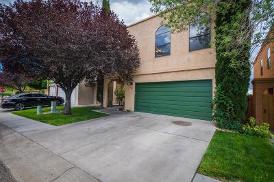 Single Family Home For Sale: 7246 Whippoorwill Lane NE