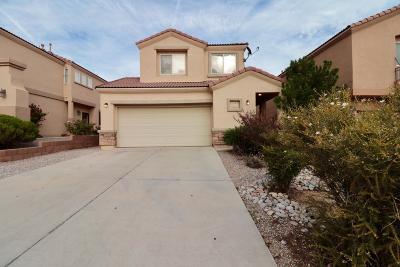 Albuquerque, Rio Rancho Single Family Home For Sale: 2215 Margarita Drive SE
