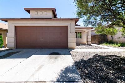 Albuquerque Single Family Home For Sale: 5932 Andromeda Avenue NW