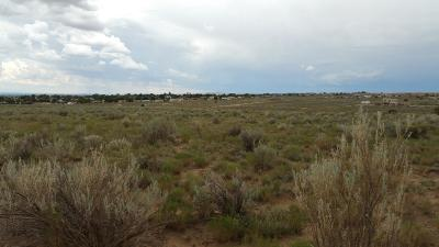Rio Rancho NM Residential Lots & Land For Sale: $16,500