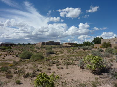Rio Rancho NM Residential Lots & Land For Sale: $39,000