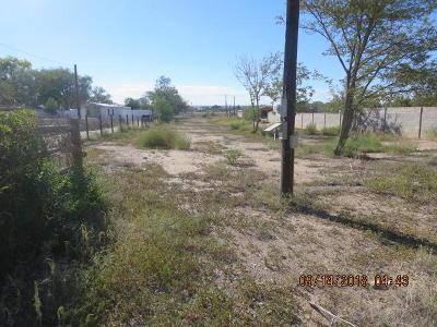 Albuquerque Residential Lots & Land For Sale: 7635 Edith Boulevard NE